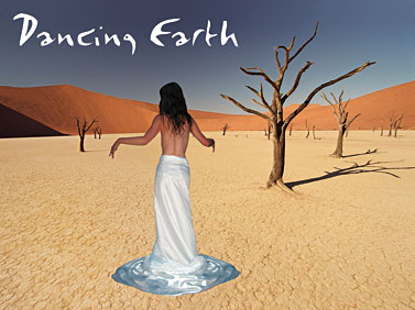 Dancing Earth: Butoh Workshop and Performance Series